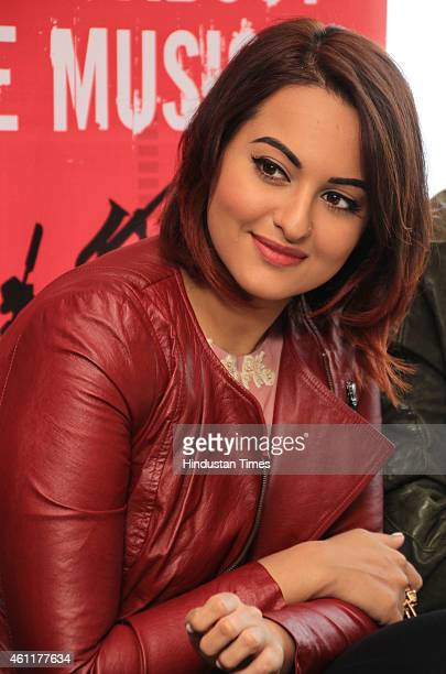 sonakshi sinha pictures and photos getty images
