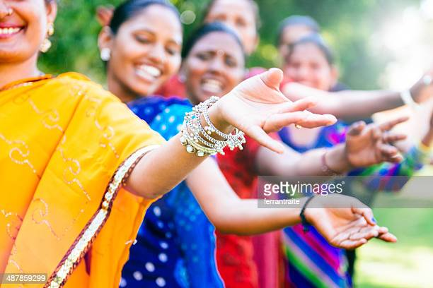 bollywood belly dance - indian music stock photos and pictures