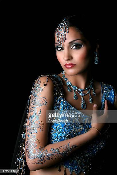 Bollywood Blues - Chaya