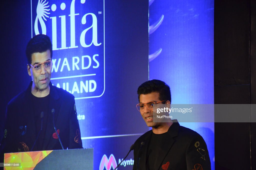 19th Edition of IIFA Weekend & Awards : News Photo