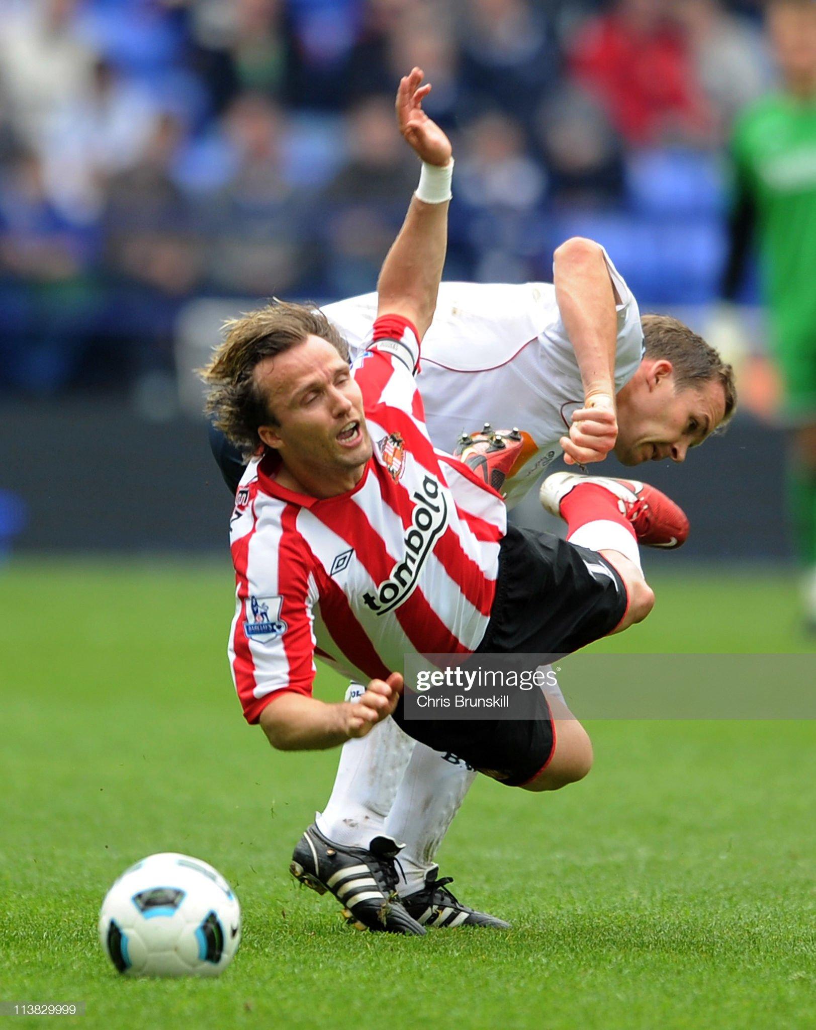 Bolton Wanderers v Sunderland - Premier League : ニュース写真