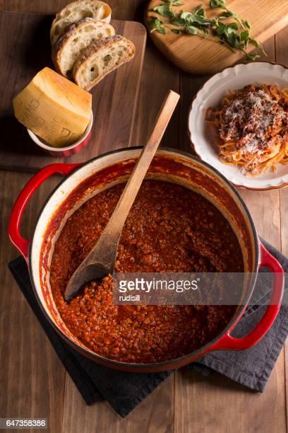 Boloagnese Sauce