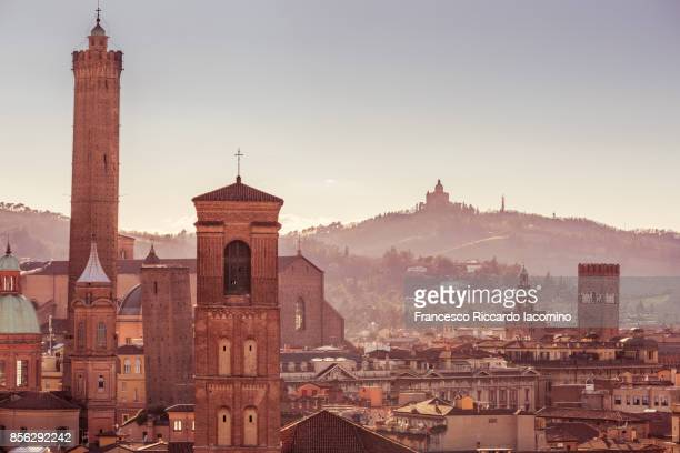 bologna, emilia romagna, italy - bologna stock pictures, royalty-free photos & images