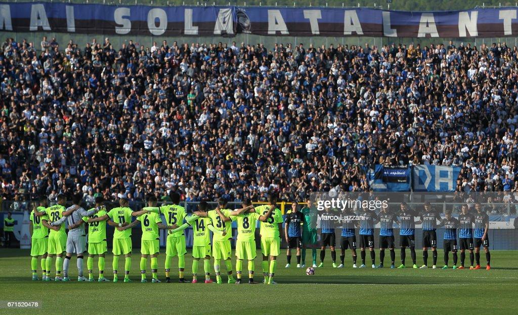 Atalanta BC v Bologna FC - Serie A : ニュース写真