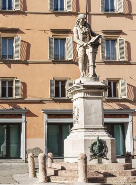 Bologna, Italy, Luigi Galbani