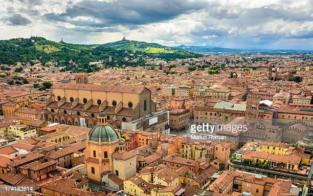 bologna. - bologna stock pictures, royalty-free photos & images