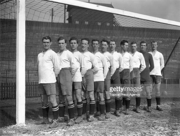 Bolton Wanderers Football Club who defeated West Ham United 20 to win the 1923 FA Cup in the first cup final to be played at Wembley Stadium From...