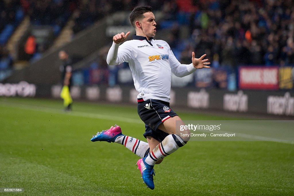 Bolton Wanderers v Charlton Athletic - Sky Bet League One : News Photo