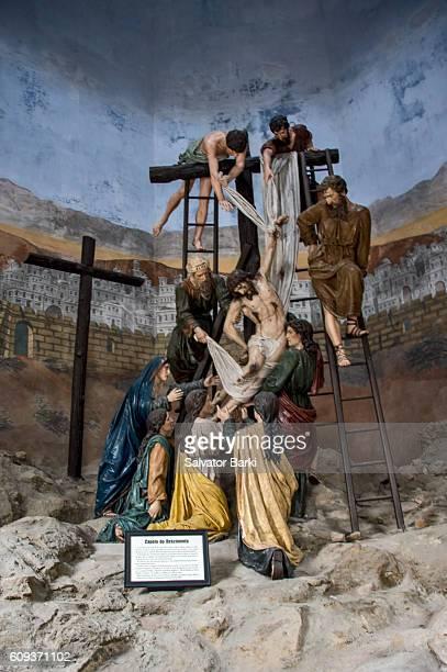 Bom Jesus Monastery