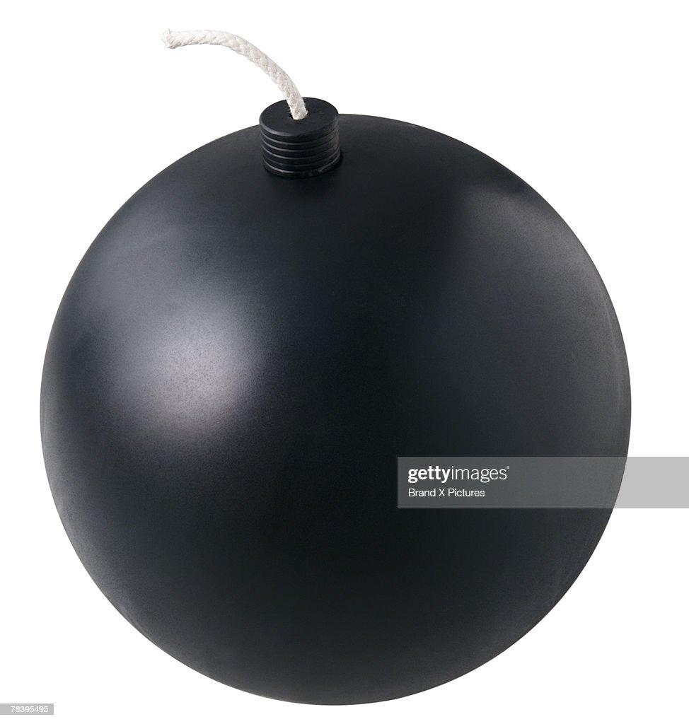 Bomb : Stock Photo