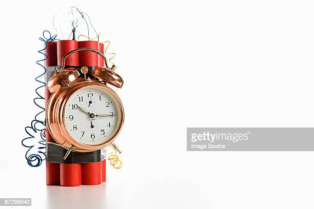 a bomb - dynamite stock photos and pictures