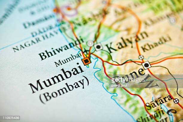 bombay, india - maharashtra stock pictures, royalty-free photos & images