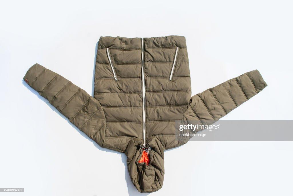 bomber jacket : Foto de stock