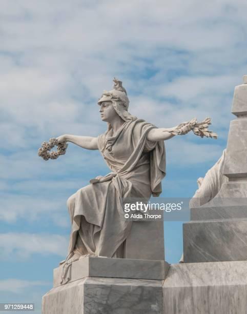 Bomberos Monument, Heroism