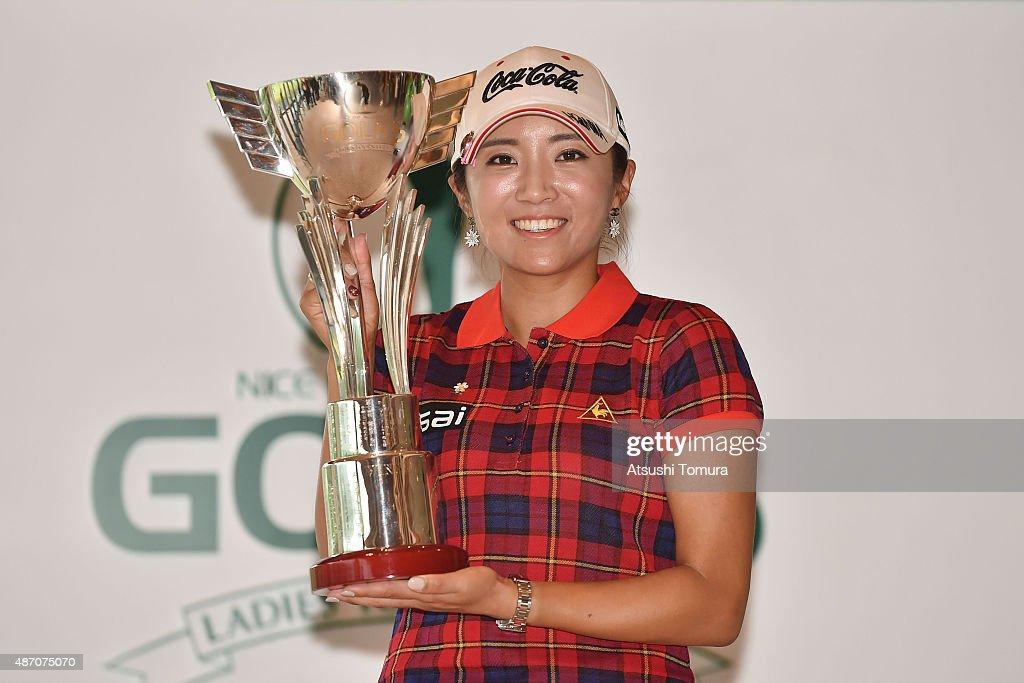 Golf 5 Ladies Tournament 2015 - Day 3