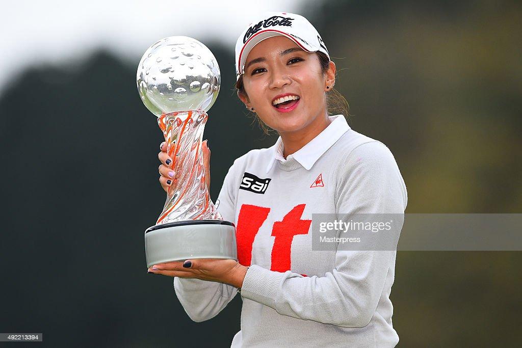 Stanley Ladies Golf Tournament - Day 3 : ニュース写真