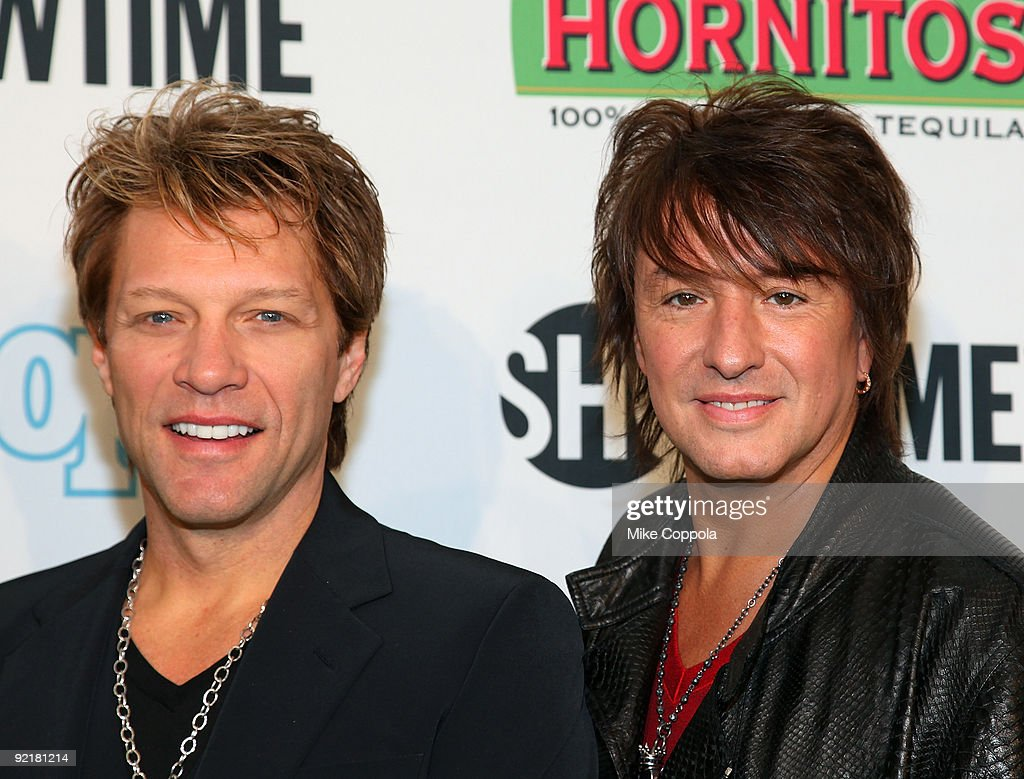 """Bon Jovi: When We Were Beautiful"" New York Premiere"