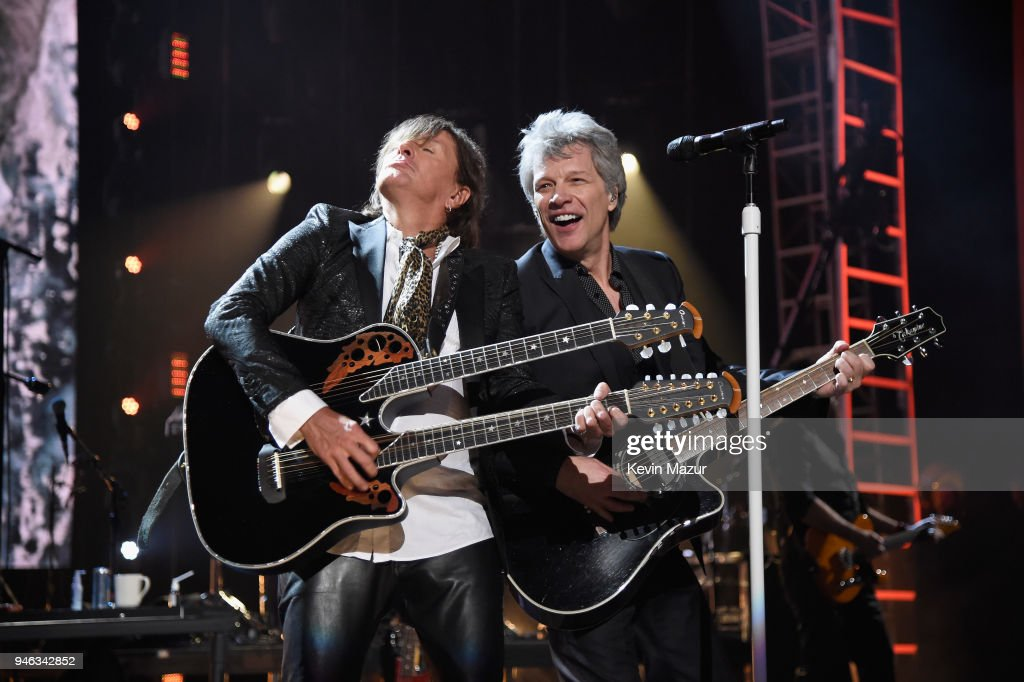 Rock and Roll Hall of Fame Induction Ceremony 2018 Photo Album ...