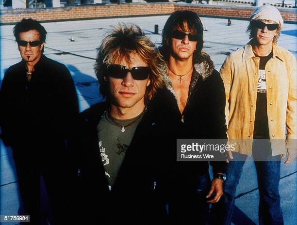 Bon Jovi Set to Rock Viewers with Historic Concert on HighDefinition TV Plus Performance on the ``Today'' Show to Welcome Release of 100000 Bon Jovi...