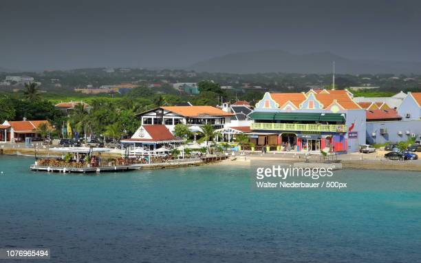 Bonaire, Hafen