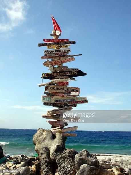 Bonaire, wish you were here