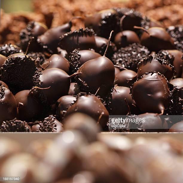 Bonbon Chocolates
