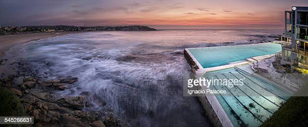 Bondi Icebergs Rock Pool