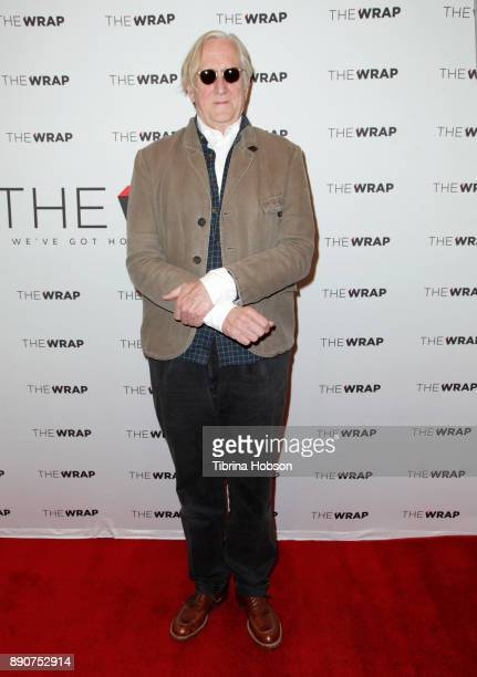 Bone Burnett attends TheWrap's 'Special Evening With 2018 Oscar Song Contenders' at AMC Century City 15 theater on December 11 2017 in Century City...