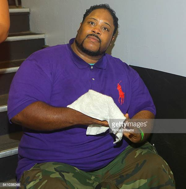 Bone Crusher attends the Birthday Bash ATL Classic Hip Hop Concert at The Tabernacle on June 17 2016 in Atlanta Georgia