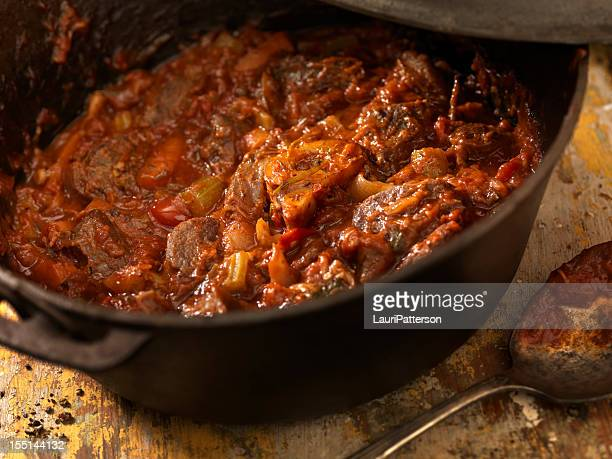 Osso Buco Stew