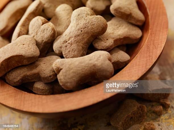 Bone Shaped Dog Treats
