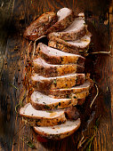 Boneless Pork Rib Roast