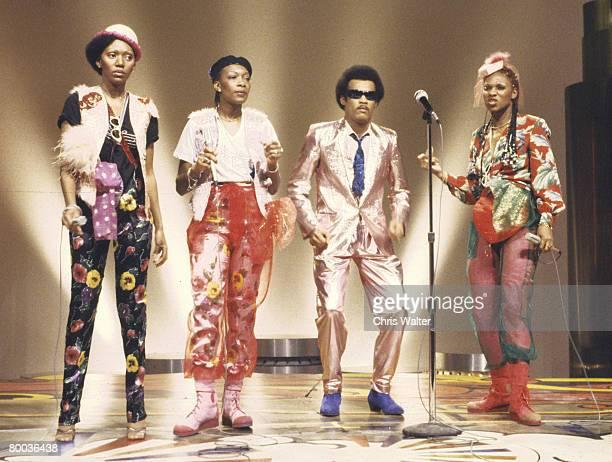 Boney M 1979