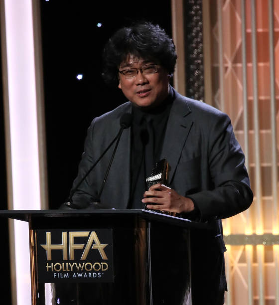 CA: 23rd Annual Hollywood Film Awards - Show