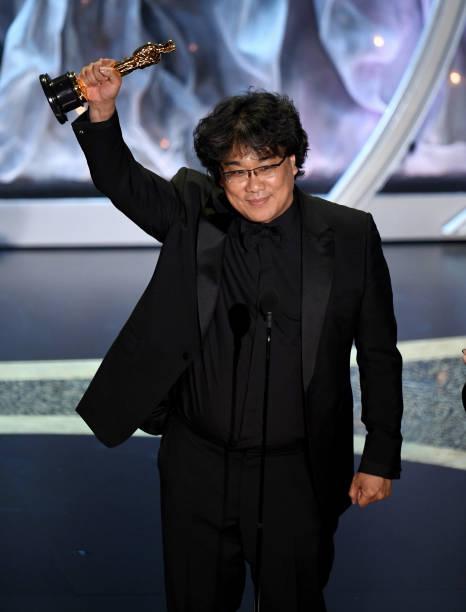 CA: 92nd Annual Academy Awards - Show