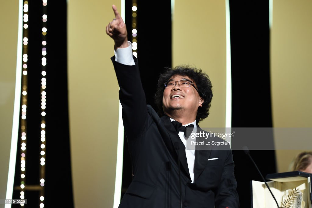 Closing Ceremony - The 72nd Annual Cannes Film Festival : News Photo