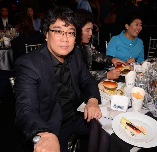 CA: The Counter at Critics' Choice Awards