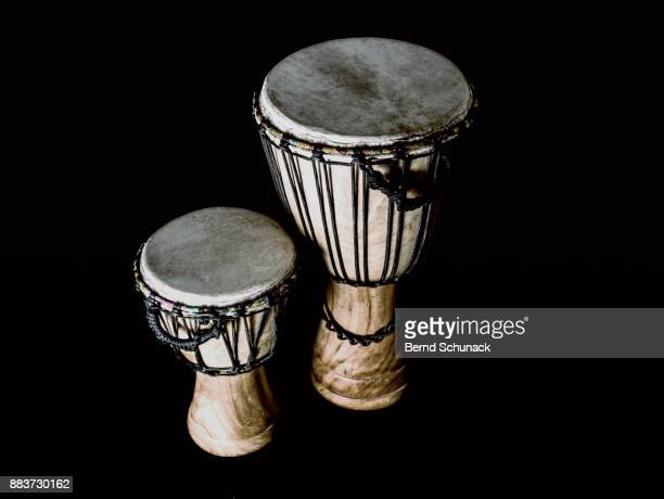 bongo drums - bernd schunack stock photos and pictures