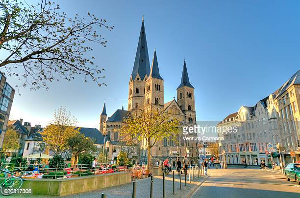 Bonn Minster (Germany)
