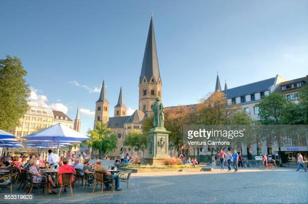 Bonn Minster (Germany)
