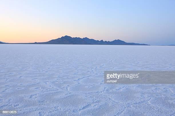 bonneville salt flats, utah - bonneville salt flats stock pictures, royalty-free photos & images