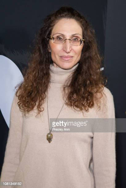 Bonnie Aarons attends Annapurna Pictures Gary Sanchez Productions And Plan B Entertainment's World Premiere Of 'Vice' at AMPAS Samuel Goldwyn Theater...
