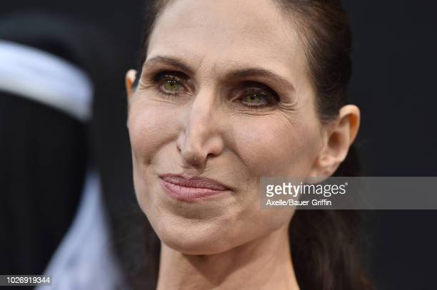 Bonnie Aarons attends the premiere of Warner Bros Pictures' 'The Nun' on September 4 2018 in Hollywood California