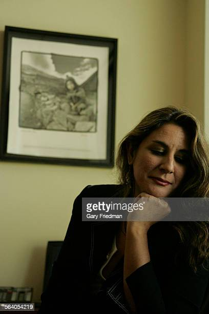 Bonnie Abaunza has become one of Hollywood's most influential human rights activists helping activists and others in the entertainment industry...