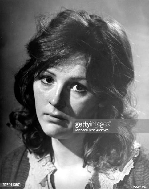 Bonnie Bedelia as Ruby poses for the movie They Shoot Horses Don't They circa 1969