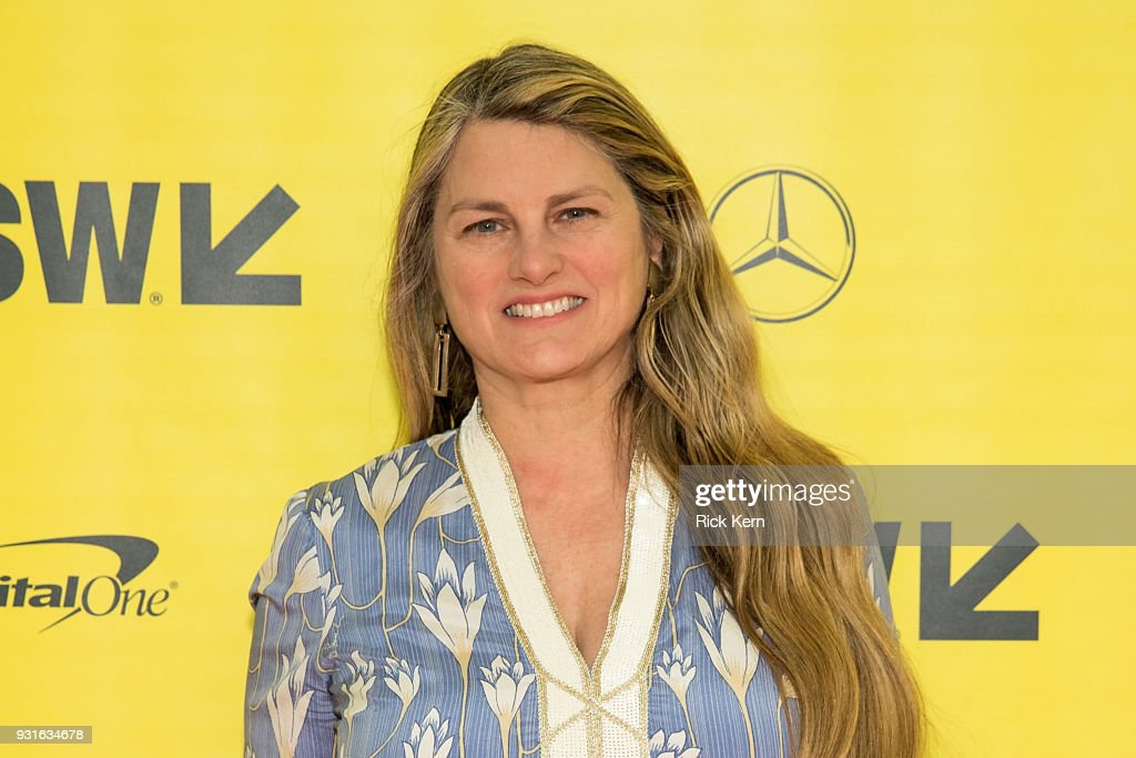 Bonnie Comley, Vice President of BroadwayHD attends the panel 'Keeping Performing Arts Alive in a Digital World' during SXSW at the Austin Convention Center on March 13, 2018 in Austin, Texas.