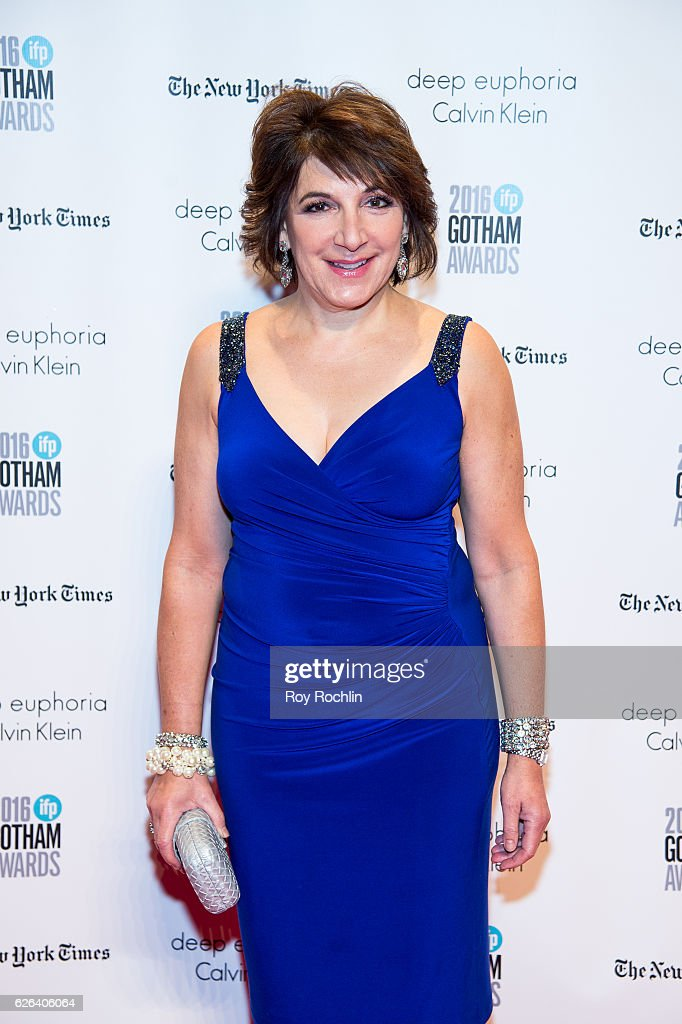 Bonnie Fuller attends the 26th Annual Gotham Independent Film Awards at Cipriani Wall Street on November 28, 2016 in New York City.