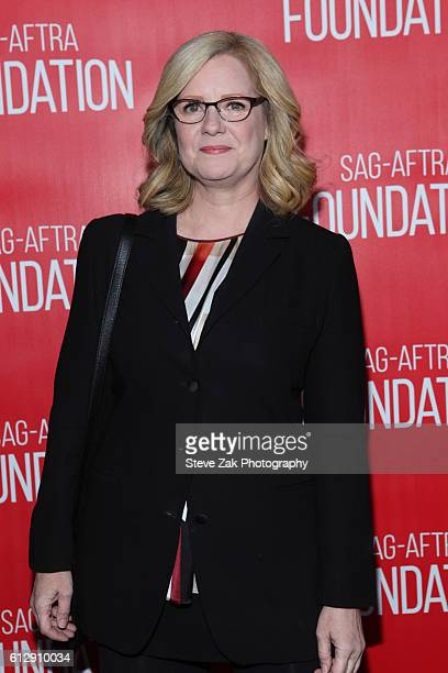 Bonnie Hunt attends The Grand Opening Of SAG-AFTRA Foundation's Robin Williams Center at SAG-AFTRA Foundation Robin Williams Center on October 5,...