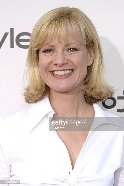 Bonnie Hunt during 4th Annual Friends Finding A Cure Gala Benefiting Project ALS at Walt Disney Studios in Burbank CA United States