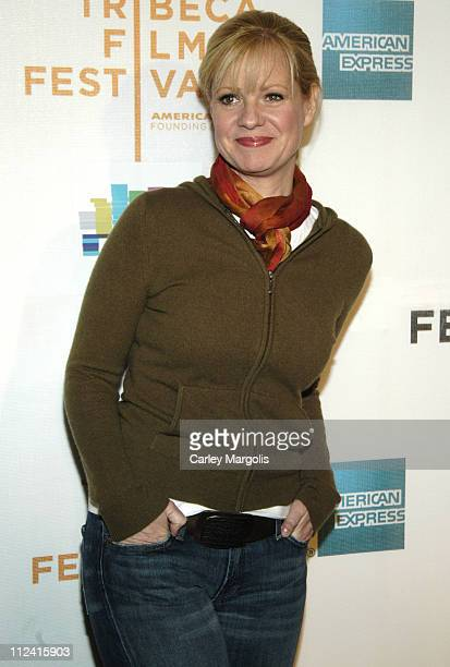 Bonnie Hunt during 5th Annual Tribeca Film Festival The TV Set Premiere Arrivals at Tribeca Performing Arts Center in New York City New York United...